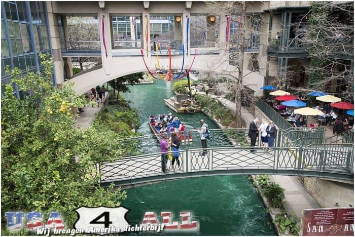 Riverwalk- San Antonio