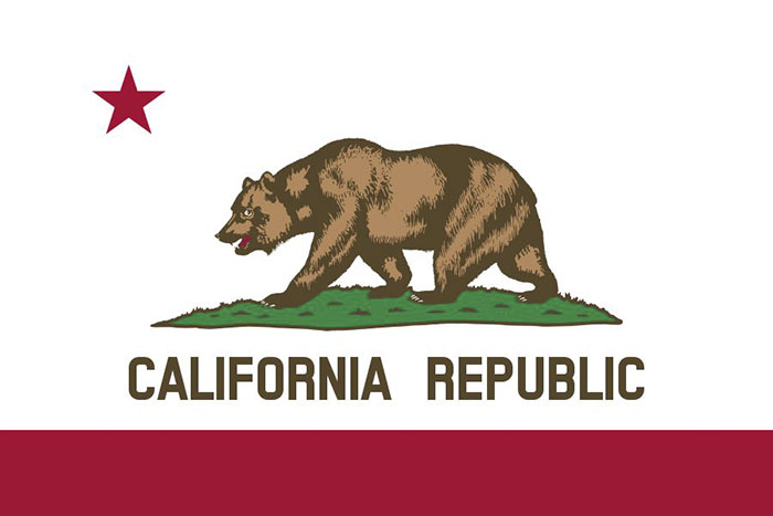 vlag-california-californië-USA4ALL