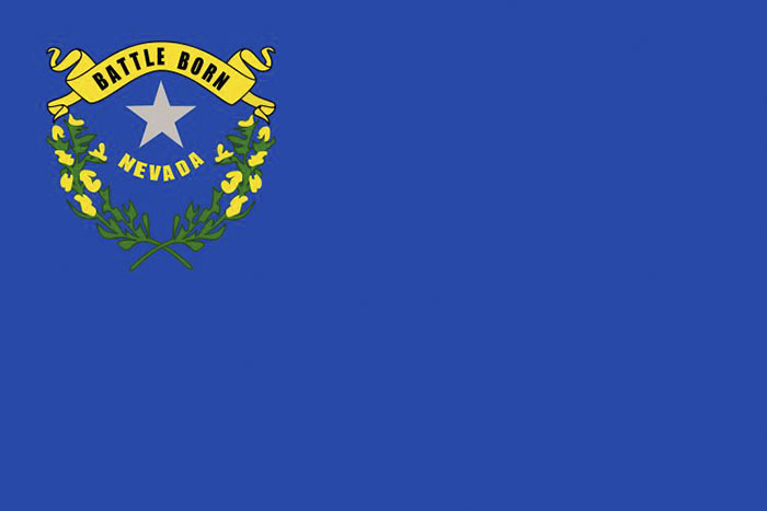 Nevada – The Silver State