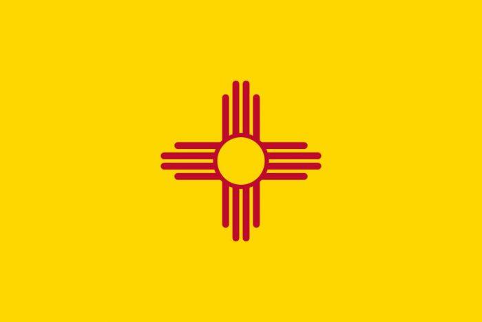 vlag-new-mexico-USA4ALL