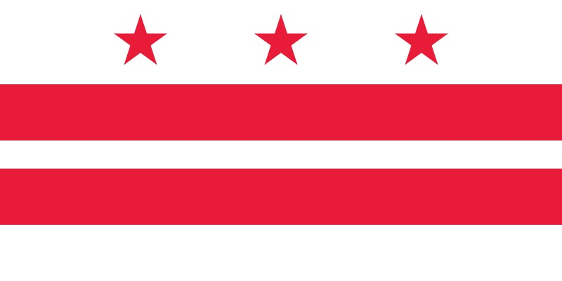 Washington D.C. – The Capital of het District of Columbia