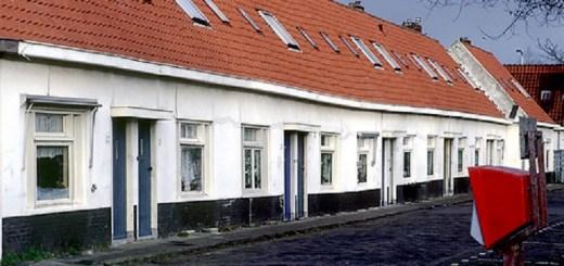 Deltaplan sociale woningbouw