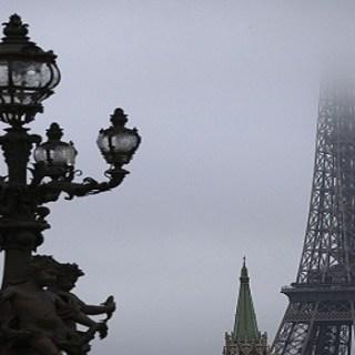 Syrië, Klimaatakkoord van Parijs, aanslag