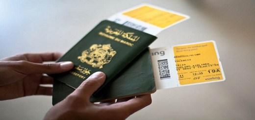 paspoorten, paspoort, dubbele nationaliteit, rechterss