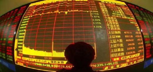 Economische aanraders, China, Cryptocurrency, beurzen