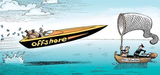 globalisatie, belastingheffing