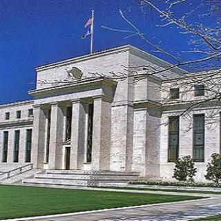 Central Banken, FED