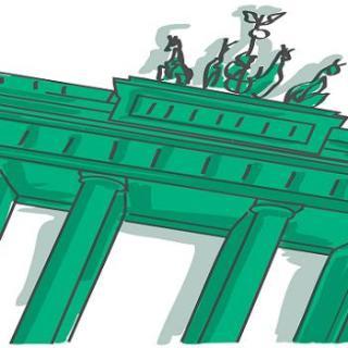 Deutsche Bank, Duitsland, Berlijn