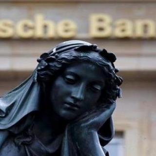 Deutsche bank, Duitsland