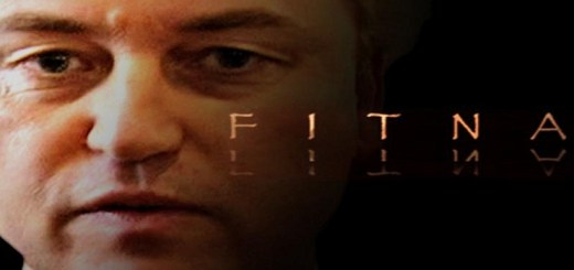 Wilders, Fitna