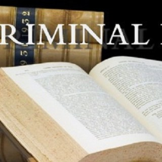 criminaliteit