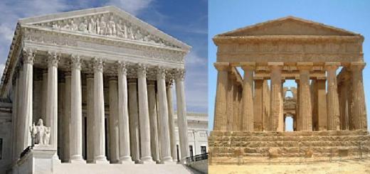 staatsrecht, Overheid