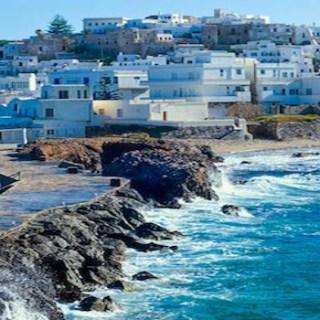 buffer, Griekenland