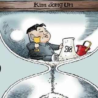 strategische situatie, Noord-Korea