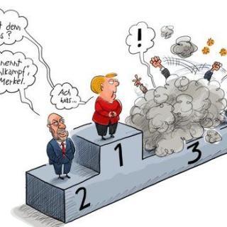 Duitse coalitie