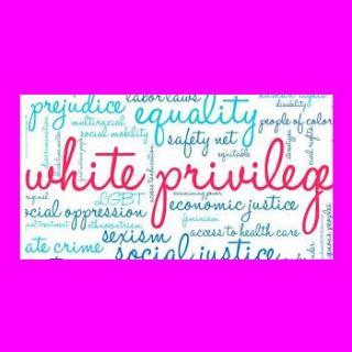white privileged