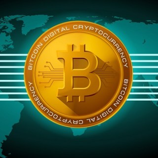 bitcoin, economische aanraders, digitaal geld