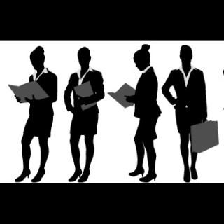 vrouwen, Economie voor ondernemers