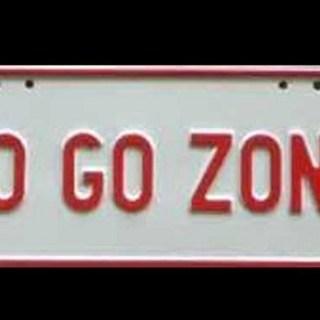 no-go-zones