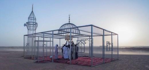 Moskeeën, Nederland