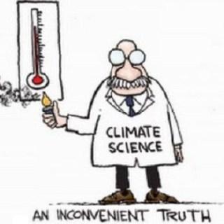 klimaathoax, temperatuurrecord