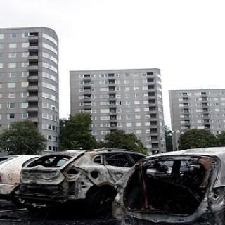 Zweden, IS-terroristen