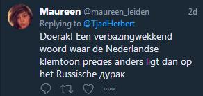 schoonheid van de Nederlandse taal