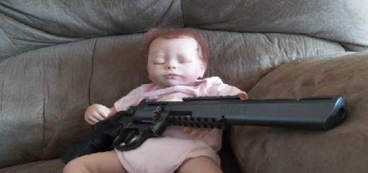 Vuurwapengeweld
