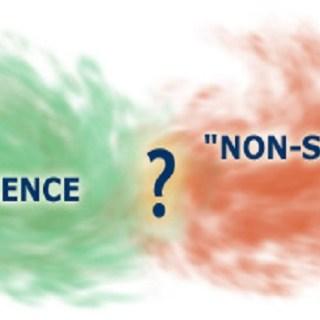 wetenschapsfillosofie