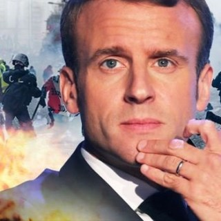 Frankrijk, Macron, Franse protesten,