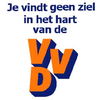 ziel van de VVD