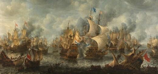 Nederlands vergeten oorlogen