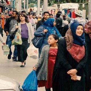 immigratie uit moslimlanden
