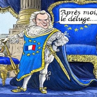 Frankrijk, Macron,