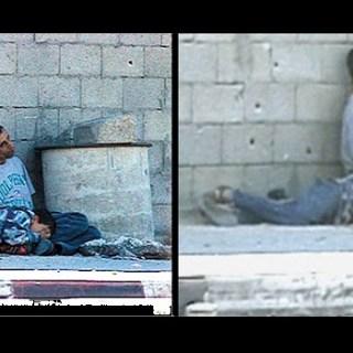 Palestijnse fabels
