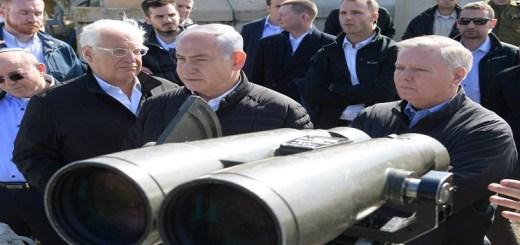 Syrië, Israël, woke