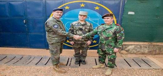 EU-missies