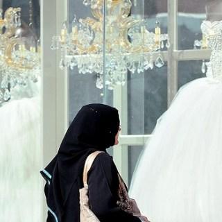 shariahuwelijk