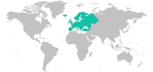 Verenigd Europa