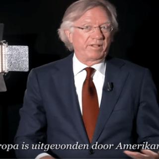 uitvinding van de EU