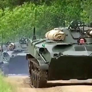 Psychologische oorlogsvoering Rusland