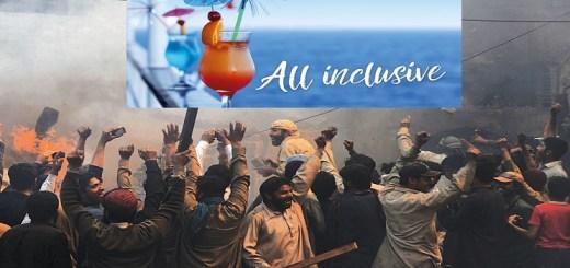 Inclusieve samenleving