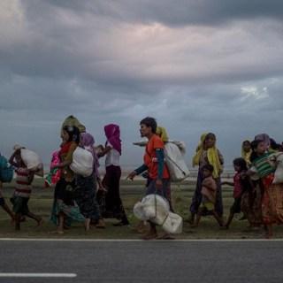 migratievraagstuk