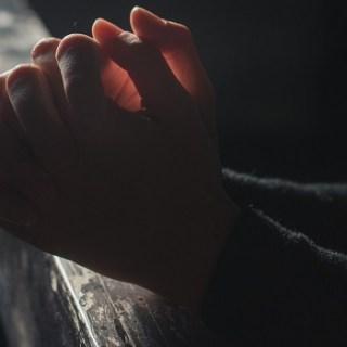 Week van Gebed
