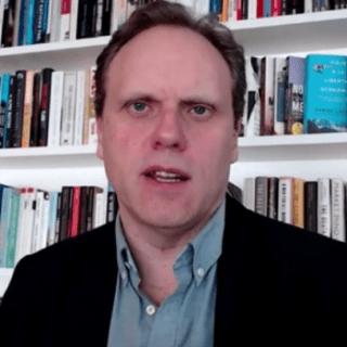 Daniel Lacalle, stagflatie, Corona-crisis, goud, beurs, Economisch kort, schuldenberg