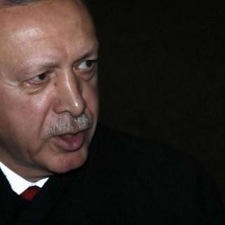 Erdogan, Turkije