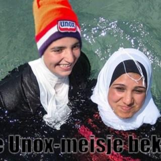 IS-bruiden