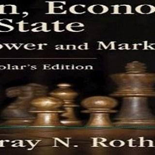 Man, Economy, and State