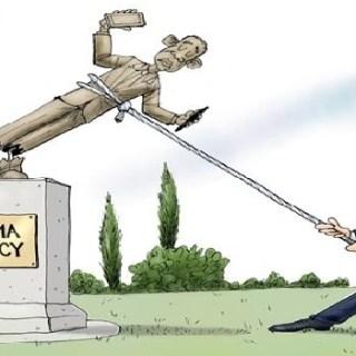 Obamagate, Obama