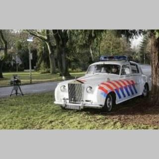 politiewet